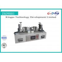 Wholesale Plug Flexing Tester from china suppliers