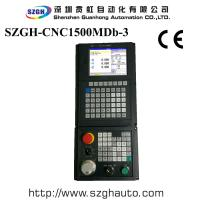 Wholesale Three To Five Axis Cnc Milling Controller , Computerized Numerical Control Cnc Machine Controllers from china suppliers