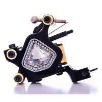 Wholesale High Grad Hand Made Tattoo Machine With Copper Wire Hand Carved Craft from china suppliers