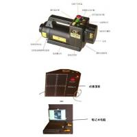 Quality Portable X-Ray Security Screening System with Detector Panel / X - ray Generator for sale