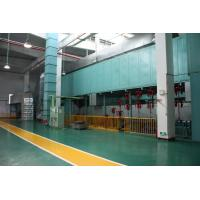 Wholesale Good Performance Automatic Painting System Assembly Line For Motorcycle from china suppliers