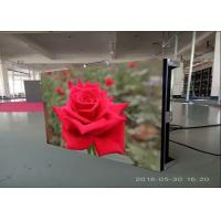 Wholesale Indoor Ultra Light LED big screen full color Video wall P3.91 with excellent design from china suppliers