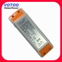 Wholesale 30W 2500mA Constant Voltage LED Driver Power Supply 12V DC for LED Lighting from china suppliers