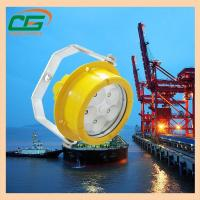 Buy cheap 2000lumens super bright DC24V cree LED Loading Dock Lights outdoor explosion proof from wholesalers