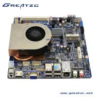 Wholesale NVIDIA Mini ITX Motherboard GT730 Integrated 4200u I5 Mini Motherboard 4K from china suppliers