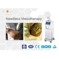 Wholesale No Surgery Needle Free Mesotherapy Equipment For Skin Dermis CE Certification from china suppliers
