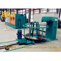 Wholesale Multi - motor Copper rod rolling machine / Metal Rolling Mill with PLC control from china suppliers