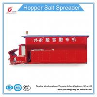 Wholesale Snow Removal Truck Mount Sand and Salt Spreaders Ice melt Salt Spreader from china suppliers