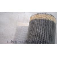 Wholesale Replacement Weather Resistance Door Fly Screens Mosquito Window Net from china suppliers