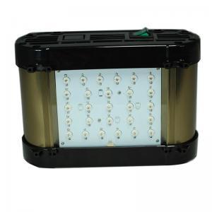 Wholesale Cildy best selling pt led aquarium light 50w for marine aquarium, fish tank. from china suppliers