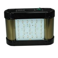 Wholesale High Power Phantom 50w led aquarium light for coral and reef tank With Dimmer and Timer Bl from china suppliers