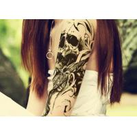 Decorative Tattoo Logo Face Temporary Fake Body Tattoo Stickers