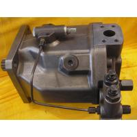 Wholesale Low Noise Pressure Flow Control Axial Hydraulic Pump Single 140cc from china suppliers