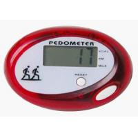 Wholesale mini promotional portable pedometer from china suppliers
