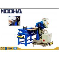 Wholesale NODHA Portable Edge Milling Machine , Automatic Milling Machine 750-1050 R/Min Motor Speed from china suppliers