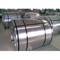 Quality PPGI HDG GI SECC DX51 ZINC Prepainted Steel Coil Cold Rolled / Hot Dipped for sale