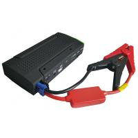 Wholesale High Power 12000mah Multi-Function Auto Emergency Start Power , Portable Car Jump Starter from china suppliers