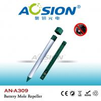 Wholesale Adavanced Garden Sound Wave Mole Repeller from china suppliers