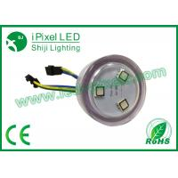 Wholesale Waterproofing 45mm 1903ic Rgb Led Pixel 3led Inside Environmental Friendly from china suppliers