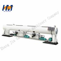 China White Plastic Vacuum Calibration Tank , Vacuum Tank For Pipe Extrusion on sale