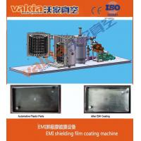 Wholesale Automotive Video Plastic PVD EMI Shielding Coating Machine For Car Video Parts from china suppliers