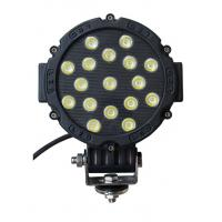 Wholesale 27W 4X4 offroad led working light from china suppliers