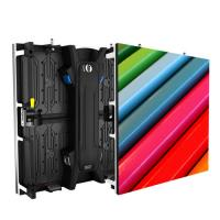 Wholesale P2.61 Indoor Die casting Cabinet full-color Rental LED Display / For Stage Performance from china suppliers