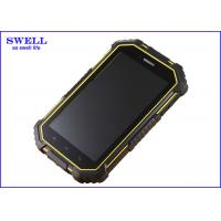 Wholesale Black Android OS NFC 4G Tablet PC Ruggedized With Touch Screen from china suppliers