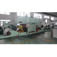 Quality Rigid 20 High Cold Rolling Mill Machinery , High Precision Stainless Steel Rolling Mill for sale