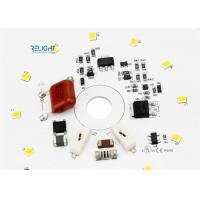 Wholesale DC SMD Cree LED Module 220v , 5050 SMD RGB LED Modules 2000lm from china suppliers