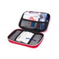 Wholesale OEM Accepted Camping First Aid Kit , Travel Medicine Kit For Public from china suppliers