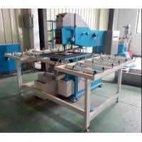 Wholesale CNC Glass Horizontal Drilling Machine for Industrial 4 ~19 mm Glass Thickness from china suppliers