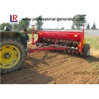 Wholesale 3.6m Drilling Width 24 Rows Agricultural Machinery And Equipment For Seeding / Fertilizing from china suppliers