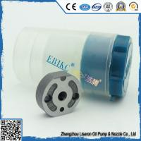 Wholesale Toyota Hiace ERIKC Denso diesel oil control valve for 095000-6770 / 0950006770 , common rail denso plate 095000 6770 from china suppliers