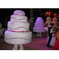 Wholesale Custom Inflatable Man Costume from china suppliers