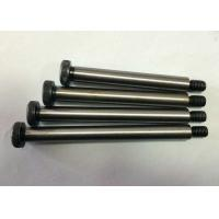 Wholesale STEEL black Go Kart Front Axle replacement FOR STUB AXLE from china suppliers