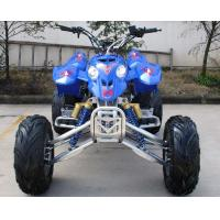 "Wholesale Extra Large Size 10"" Tire Big Four Wheelers 150cc Fully Automatic With Reverse from china suppliers"