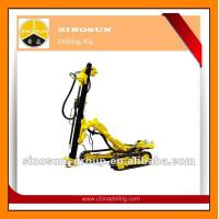Wholesale KY100-Hydraulic Drilling Rig from china suppliers