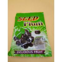 Wholesale Green Preserved Chinese Dried Plum Salty Popular Organic Snack Foods from china suppliers
