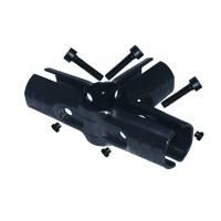 Wholesale Warehouse Rack Pipe Rack Joint from china suppliers