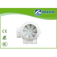 Wholesale Hydroponics Inline Fan 125mm for green house , Hydroponic Exhaust Fan from china suppliers