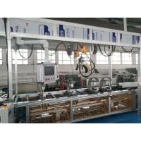 CNC busbar machine,busduct assembly machine for compact busbar trunking system