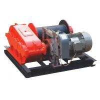 Wholesale Electric Winch Hoist Final Drive Gears Carbon Steel With Max. Lifting Load 3t from china suppliers