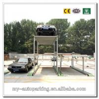 Wholesale Smart Car Parking System Hydraulic Garage Car Lift Residential Pit Garage Parking Car Lift from china suppliers