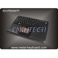 Wholesale All-in-one desktop industrial mini plastic computer keyboard with touchpad from china suppliers