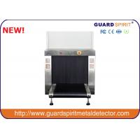 Wholesale CE Approved Large Format  X Ray Luggage Scanner For Station Security from china suppliers