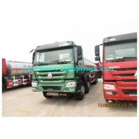 Wholesale 6X4 wheel 20000liters tank drinking water truck / water tanker transportation sprayer from china suppliers