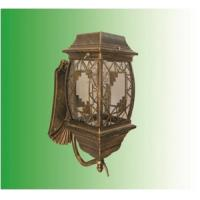 Wholesale new design led solar wall light garden light from china suppliers