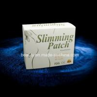 Wholesale original factory Produce slimming diet patch High Quality Beauty Products Slim Patch from china suppliers