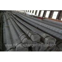 Wholesale ASME SA213 TP316 / 316L stainless steel seamless pipe OF Pickled / Bright Annealed from china suppliers
